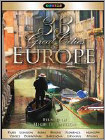 33 Great Cities Of Europe (DVD)