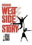 West Side Story [50th Anniversary Edition] (dvd) 20767111