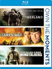 Tigerland/hart's War/windtalkers [blu-ray] 20767139