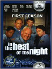 In the Heat of the Night: Complete Season One [3 Discs] (DVD)
