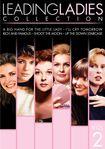 Leading Ladies Collection, Vol. 2 [5 Discs] (dvd) 20769395