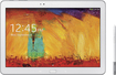 Samsung - Galaxy Note 10.1 2014 Edition - 16GB - White