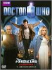Doctor Who: A Christmas Carol (dvd) 2077053
