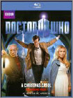 Doctor Who: A Christmas Carol (blu-ray Disc) 2077062