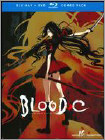 Blood C: Complete Series (4 Disc) (dvd) (boxed Set) 20775201