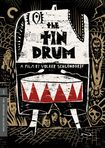The Tin Drum [criterion Collection] [2 Discs] (dvd) 20775256