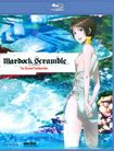 Mardock Scramble: The Second Combustion [blu-ray] 20776564