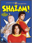 SHAZAM: THE COMPLETE LIVE-ACTION SERIES / (FULL) (DVD)
