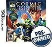 Ben 10 Ultimate Alien: Cosmic Destruction - Pre-owned - Nintendo Ds 2078122