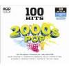 100 Hits: 200'S Pop - CD - Various