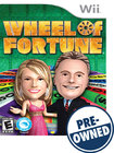 Wheel of Fortune — PRE-OWNED - Nintendo Wii