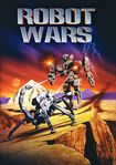 Robot Wars (dvd) 20785626