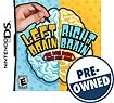 Left Brain Right Brain - Pre-owned - Nintendo Ds