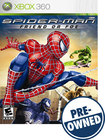 Spider-Man: Friend or Foe — PRE-OWNED - Xbox 360