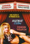 Linnea Quigley Grindhouse Triple Feature (dvd) 20788174