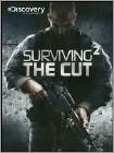 Surviving The Cut Season 2 (DVD)