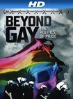 Beyond Gay: The Politics Of Pride [blu-ray] 20788878