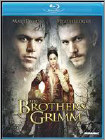 The Brothers Grimm (Blu-ray Disc) 2005
