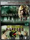 3D Collection: Dementia 13/Little Shop of Horrors (DVD) (Black & White)