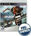 Skate 3 — PRE-OWNED - PlayStation 3