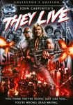 They Live [collector's Edition] (dvd) 20796398