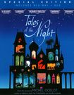 Tales Of The Night [2 Discs] [blu-ray/dvd] 20800028