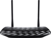 TP-LINK - Wireless AC750 Dual-Band Gigabit Wireless Router - Black