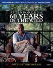 Attenborough: 60 Years In The Wild [2 Discs] [blu-ray] 20803999