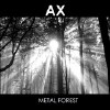 Metal Forest-CD