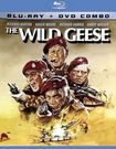 The Wild Geese [2 Discs] [blu-ray/dvd] 20810034