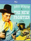 The New Frontier [blu-ray] 20811998