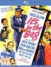 Its In The Bag [blu-ray] 20815279
