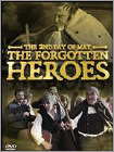 The 2nd Day of May: The Forgotten Heroes (DVD)