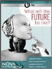 NOVA: scienceNOW: What Will the Future Be Like? (DVD) (Enhanced Widescreen for 16x9 TV) (Eng) 2012