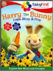 BabyFirst: Harry the Bunny - Come Along & Play (DVD) (Eng) 2013
