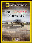 National Geographic: Top Secret - Plant 42 (DVD) (Enhanced Widescreen for 16x9 TV) (Eng) 2012