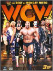 WWE: The Very Best of WCW Monday Nitro, Vol. 2 (DVD) (3 Disc) (Eng) 2013