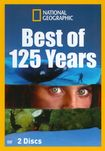 National Geographic Best Of 125 Years [2 Discs] (dvd) 20837456