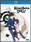 Kamisama Dolls: Complete Collection (3 Disc) (blu-ray Disc) 20837465