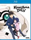 Kamisama Dolls: Complete Collection [3 Discs] [blu-ray] 20837465