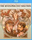 The Seven-per-cent Solution [2 Discs] [dvd/blu-ray] 20837987