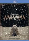 The Ballad Of Narayama [criterion Collection] [blu-ray] 20842281