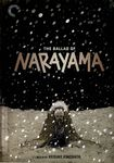 The Ballad Of Narayama [criterion Collection] (dvd) 20842306