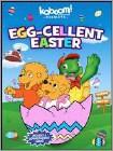 Kaboom: Egg - Cellent Easter (DVD)