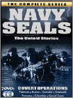 Navy Seals Untold Stories: The Complete Series (DVD)