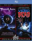 Terrorvision/the Video Dead [2 Discs] [dvd/blu-ray] 20845524