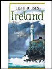 Lighthouses of Ireland (DVD) (Eng)
