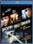 Sky Captain and the World of Tomorrow (Blu-ray Disc) (Eng/Fre/Spa) 2004