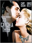 To Catch a Thief (Blu-ray Disc) (Eng/Fre/Spa/Por) 1955