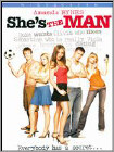 She's the Man (DVD) 2006